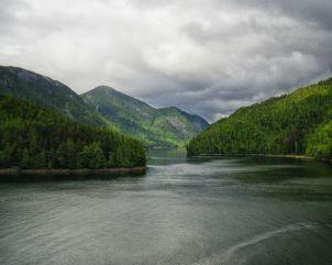 Canada's Inside Passage