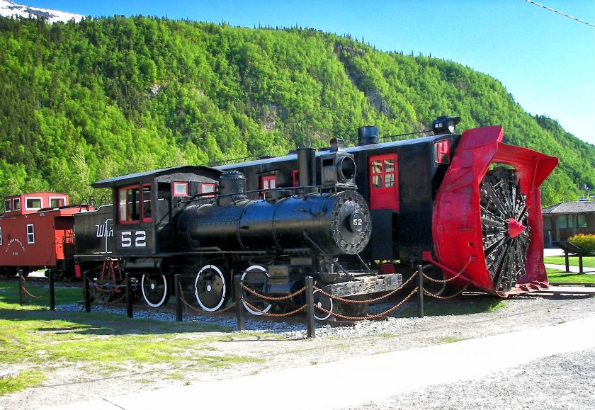 Cool Railroad Engines Color Efex Pro Custome Preset