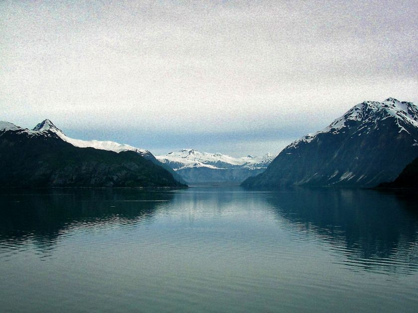 Glacier Bay CFX Double Tone and Darken