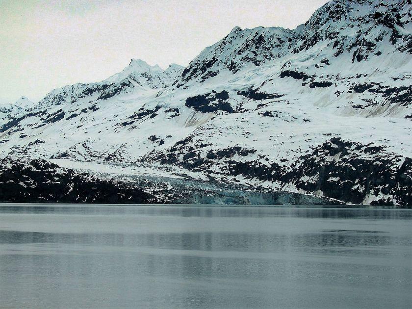 Lamplugh Glacier CFX Graduated ND