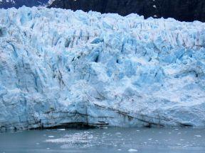 Marjorie Glacier Detail