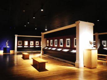 Millar Presidential Gallery