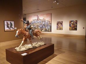 Mythic West Gallery