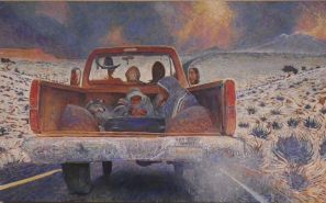 Shonto Begay, Our Promised Road