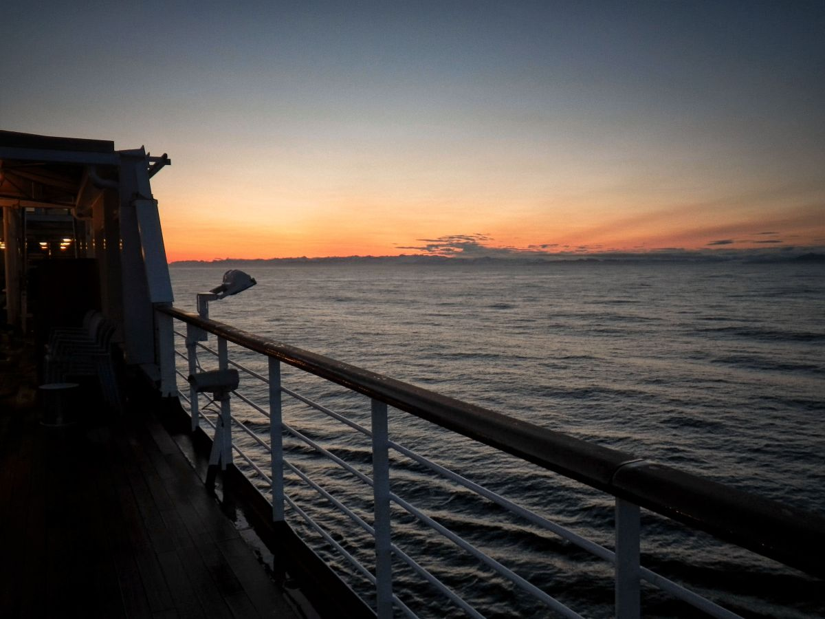 SS Noordam, May2016