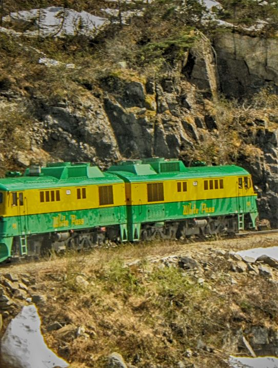 WP RR engines Outdoor 2