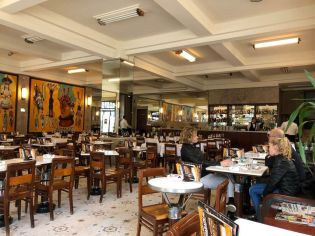 Cafe Guarany