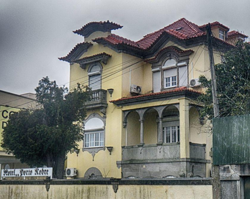 Hotel Porto Nobre