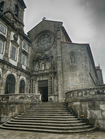 Igreja Monumento de Sao Francisco