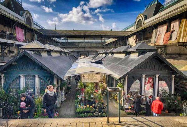 Mercado de Bolhau