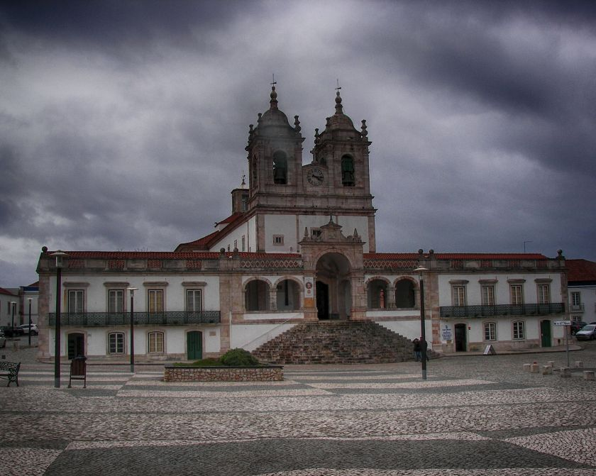 Santuario de Nossa Senhora da Nazare
