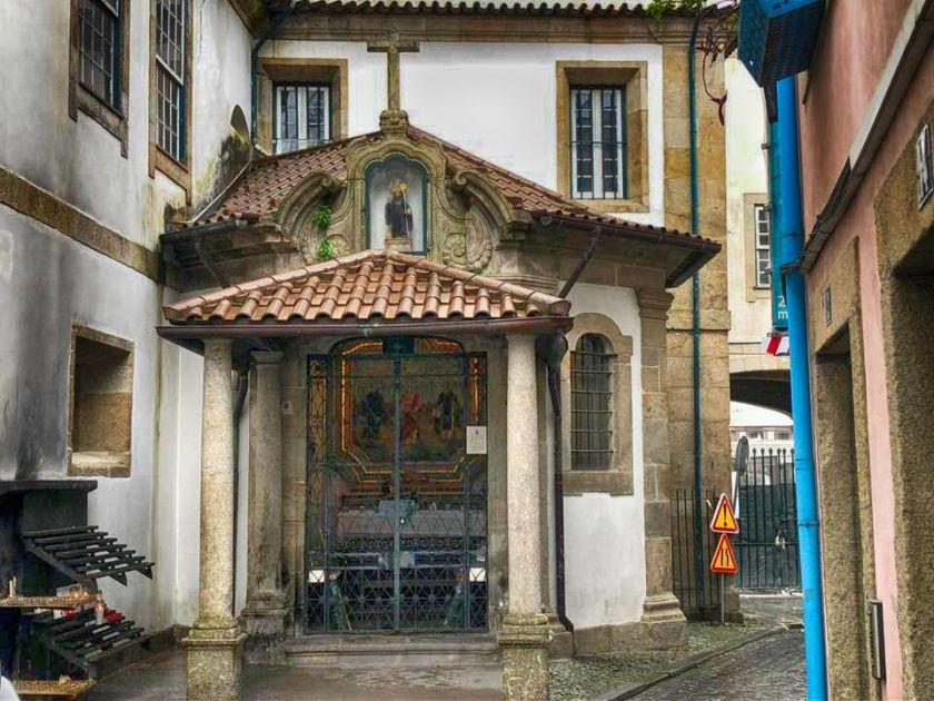 Capela de Sao Bentinho