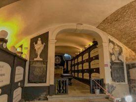 Sao Francisco Catacombs 3