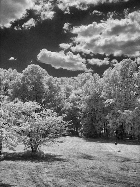 Home Infrared