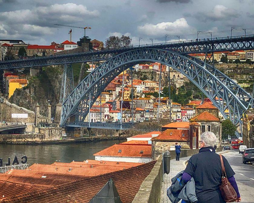 Ponte de Luis 1