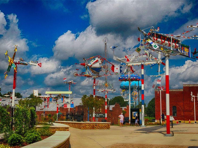 Whirligig Park 1