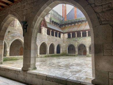 Braganza Palace