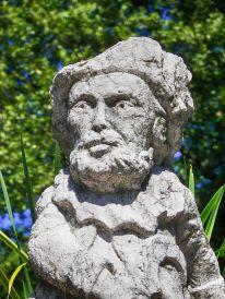 Chinquapin Sculpture 2