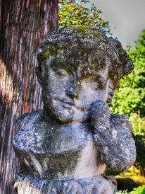 Chinquapin Sculpture 4