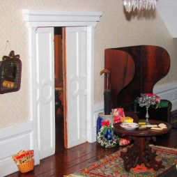 Dollhouse Detail 2