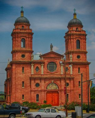 Basilica of Saint Lawrence