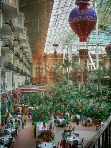 Opryland Interior 3