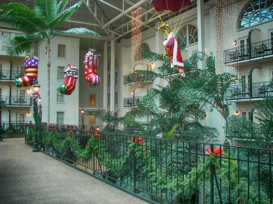 Opryland Interior 4