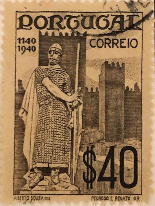 Portugal Anniversary