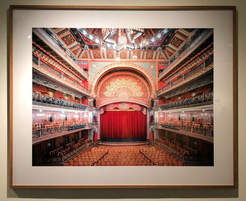 juarez theater iii