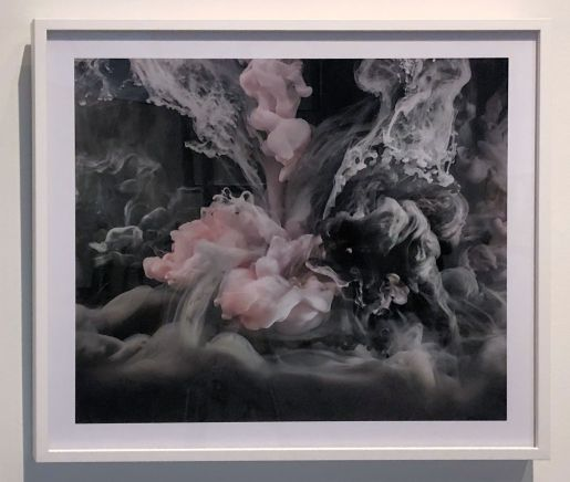 Kim Keever- Abstract 29555d- 2017