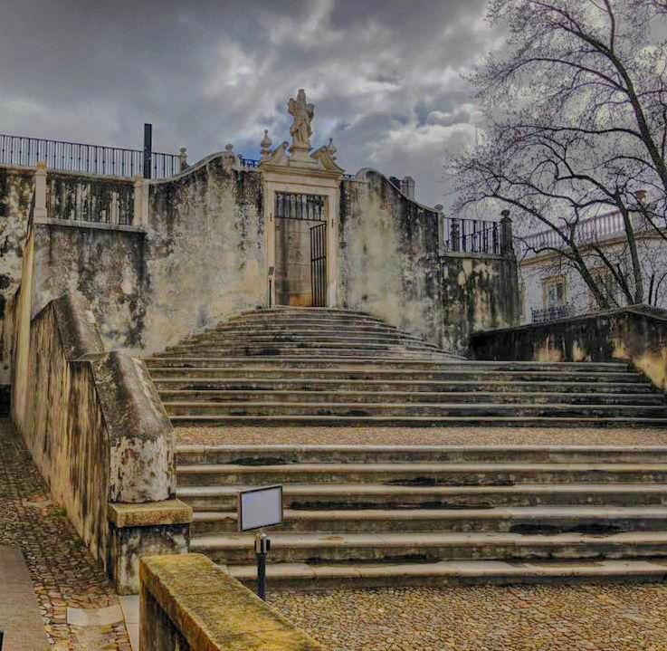 Minerva Stairs