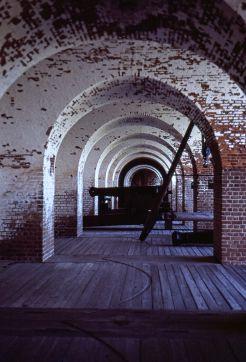 Fort Pulaski HRD Details Refined